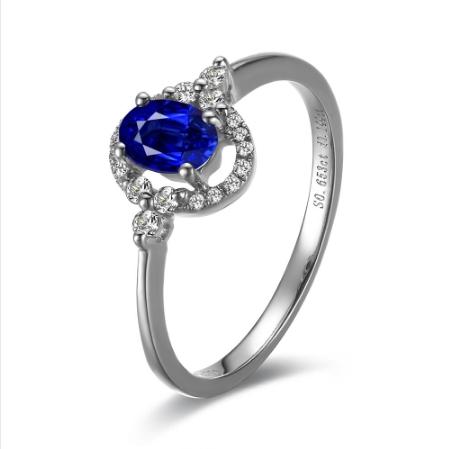 蓝宝石保养的十大注意事项