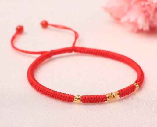 红绳手链,手链,手绳