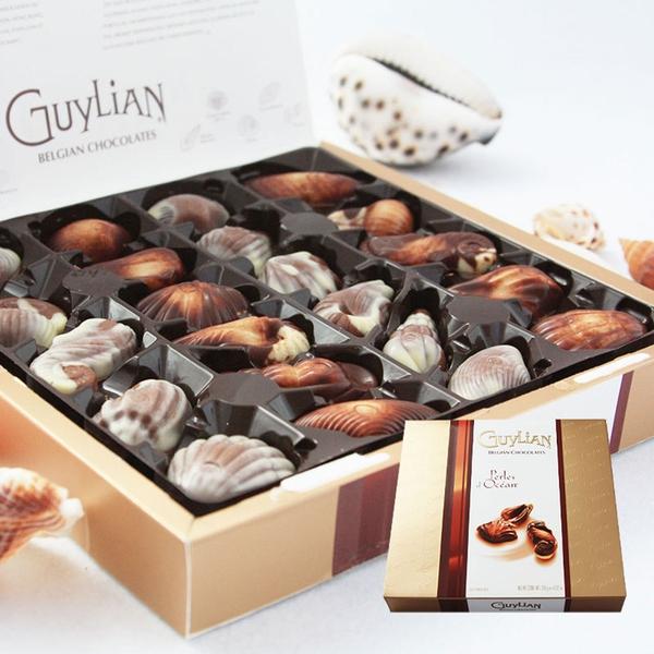 巧克力,元旦礼物