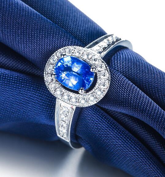 宝石,蓝宝石,佐卡伊宝石,佐卡伊蓝宝石