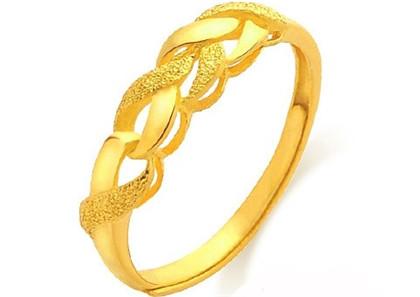黄金戒指,戒指,黄金