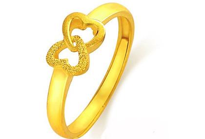 黄金戒指,黄金饰品,黄金,戒指