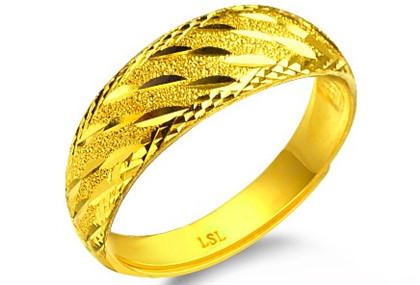 黄金,黄金戒指,戒指