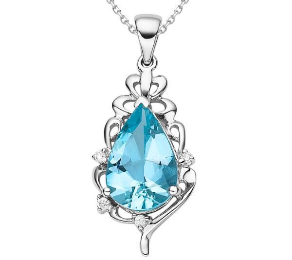 宝石,海蓝宝石,有机宝石