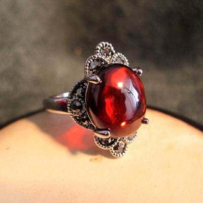 红锆石,钻石知识,佐卡伊