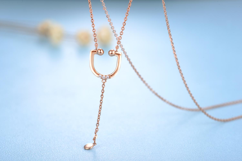 钻石快线钻石项链,项链,钻石项链