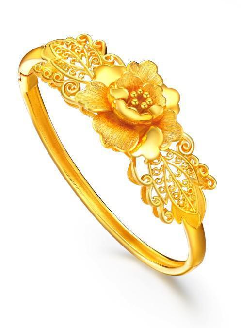 百泰黄金,黄金,黄金戒指