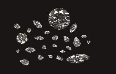 钻石,南非钻石,钻戒