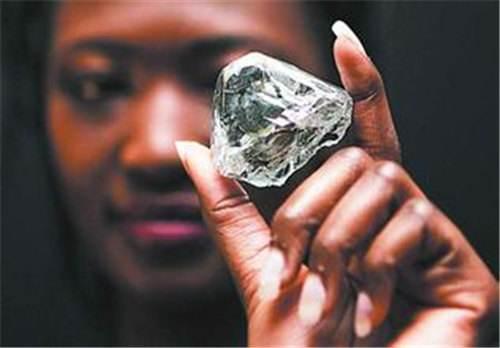 钻石,南非钻石,裸钻