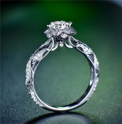 情侣戒指哪种好用