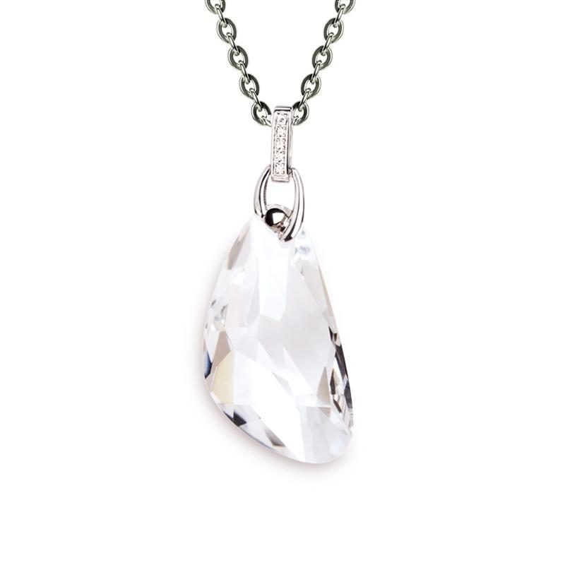 白水晶吊坠,吊坠,佐卡伊吊坠,白水晶