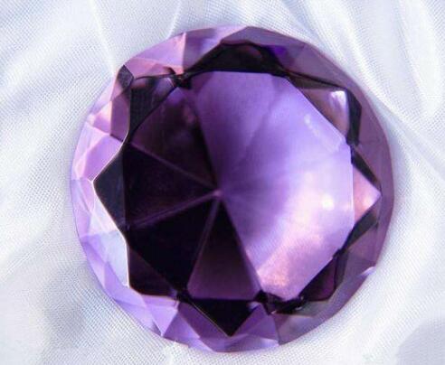 紫色蓝宝石,宝石知识,佐卡伊紫色蓝宝石,佐卡伊宝石