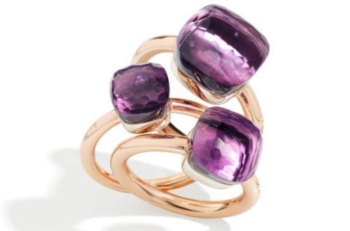 宝曼兰朵戒指,戒指,佐卡伊戒指