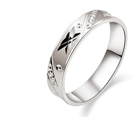 钯金戒指,戒指,佐卡伊戒指