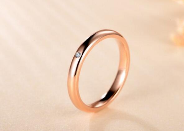 戒指,K金戒指,佐卡伊戒指