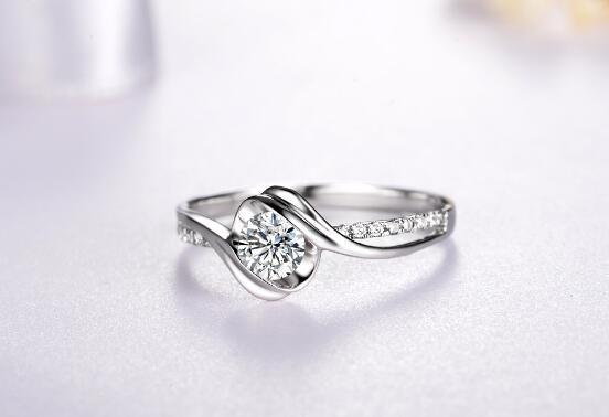 戒指,婚戒,钻戒