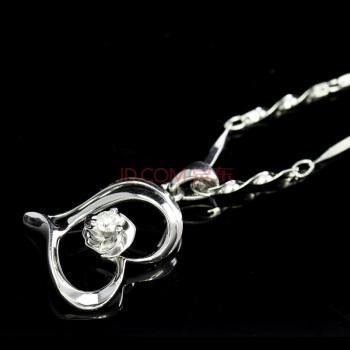 梦克拉钻石项链,项链,佐卡伊项链