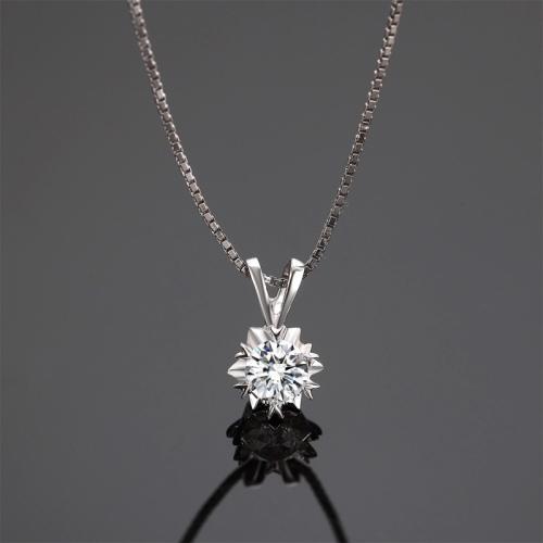 星光珠宝钻石项链,项链,钻石项链,佐卡伊项链