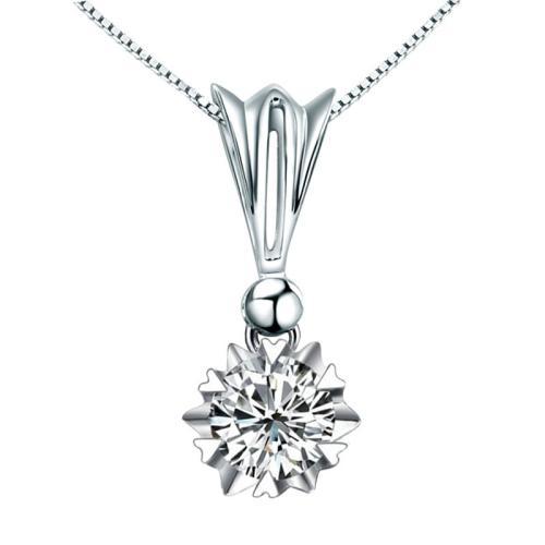 麦维斯钻石项链,项链,佐卡伊项链,钻石项链
