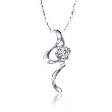 金兰钻石项链,项链,钻石项链,佐卡伊项链