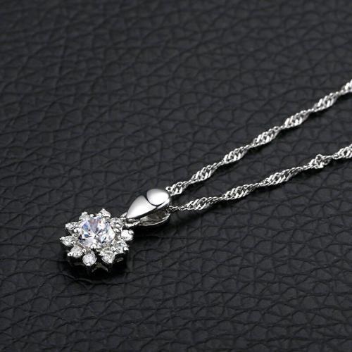 蒂尔凯斯钻石项链,项链,佐卡伊项链,钻石项链