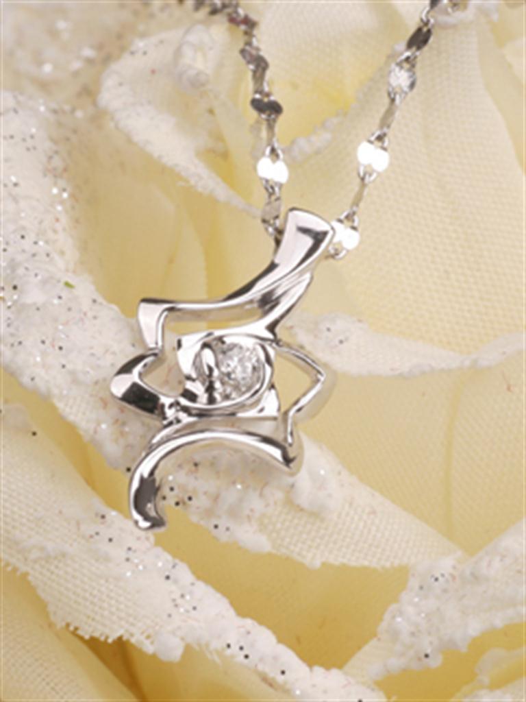 爱尼德钻石项链,项链,钻石项链,佐卡伊项链