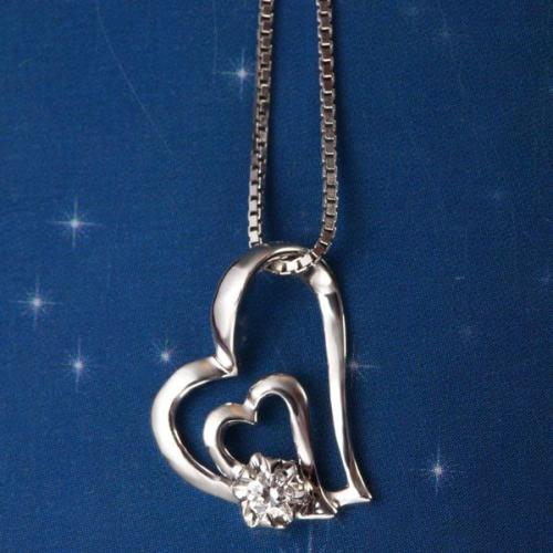 钻石凤凰钻石项链,钻石项链,项链,佐卡伊项链