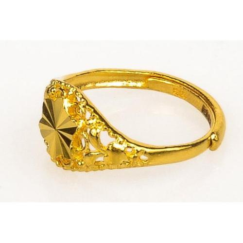 天宝龙凤黄金戒指,戒指,佐卡伊戒指