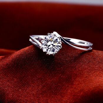 钻石,钻戒,戒指