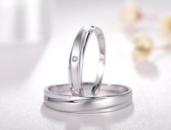 戒指,情侣戒指,珠宝