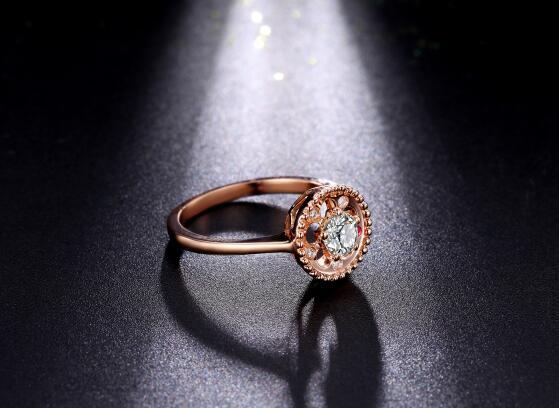 戒指,钻戒,婚戒