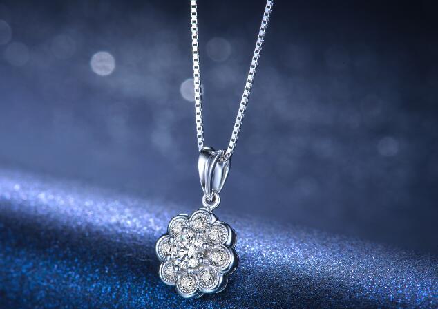 钻石首饰,钻饰,钻石吊坠