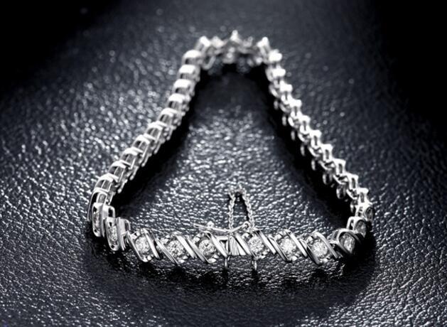 手链,钻石手链,手链的选购