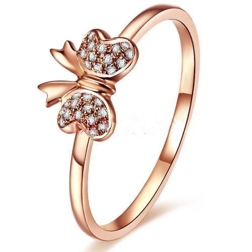 爱情鸟黄金戒指,戒指,佐卡伊戒指