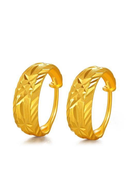 百泰黄金黄金戒指,戒指,佐卡伊戒指
