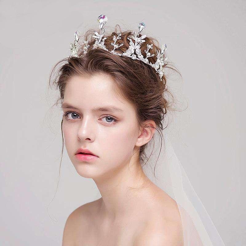 新娘头饰,发饰,结婚首饰