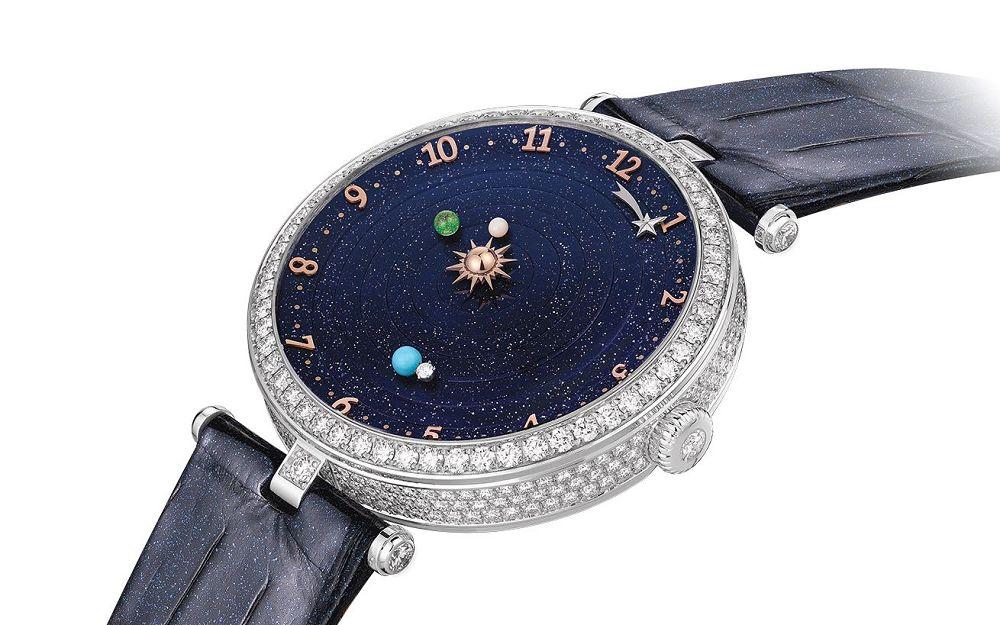 腕表,手表,星象表