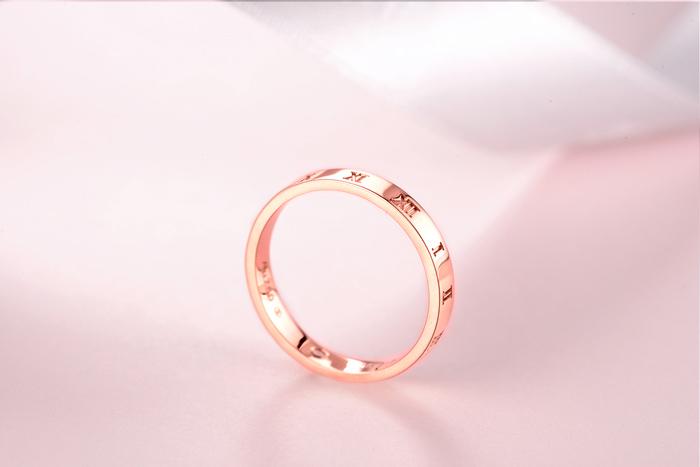 戒指尺寸,戒指价格,时光里的爱