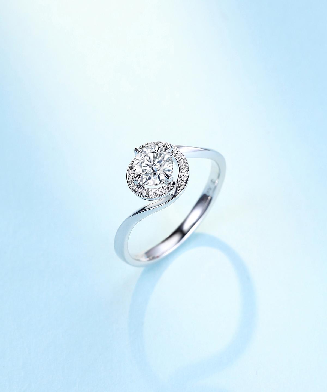 钻戒,佐卡伊钻戒,钻石戒指