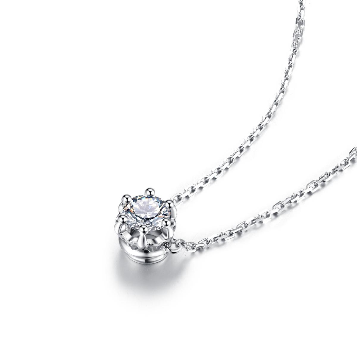 钻石项链,项链,佐卡伊项链