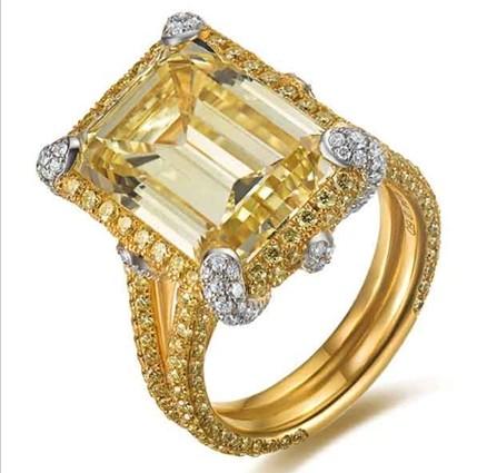 钻石瑕疵就是内含杂物 钻石知识解答