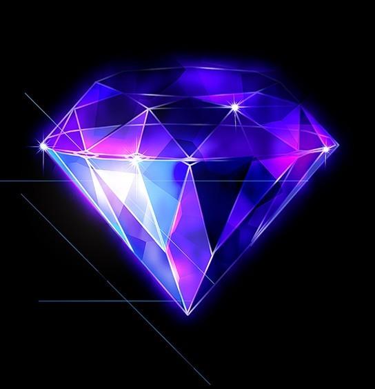 怎么区分钻石好坏