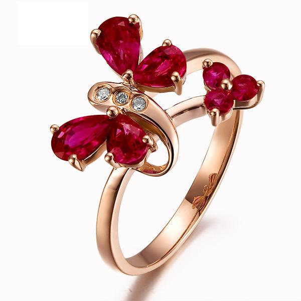 合成红宝石三种方法