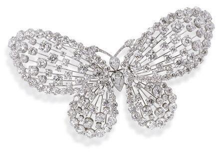 2019珠宝品牌排行榜_给自己一份年终大礼 盘点15件奢华珠宝