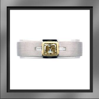 钻石饰品的九种镶嵌工艺及配图