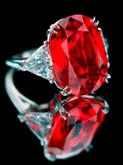 红宝石(一)