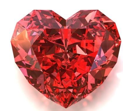 红宝石(三)