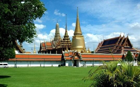 泰国旅游景点一