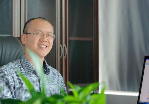 佐卡伊珠宝CEO吴涛